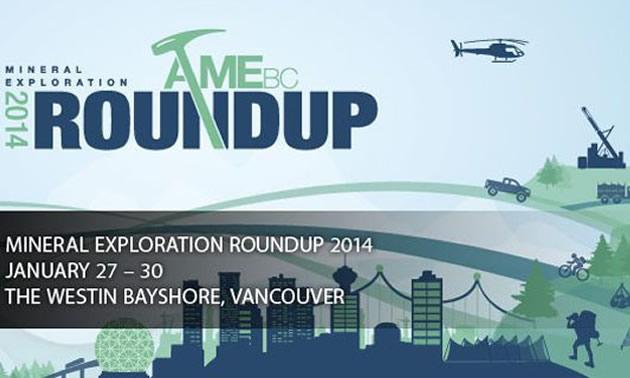 Photo of AMEBC banner