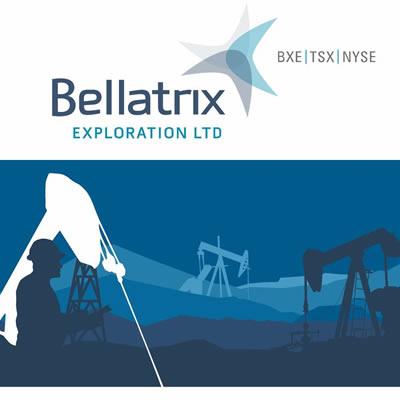 Graphic of Bellatrix Exploration Ltd.