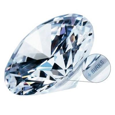 Picture of diamond.