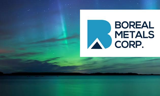Boreal Metals Corp