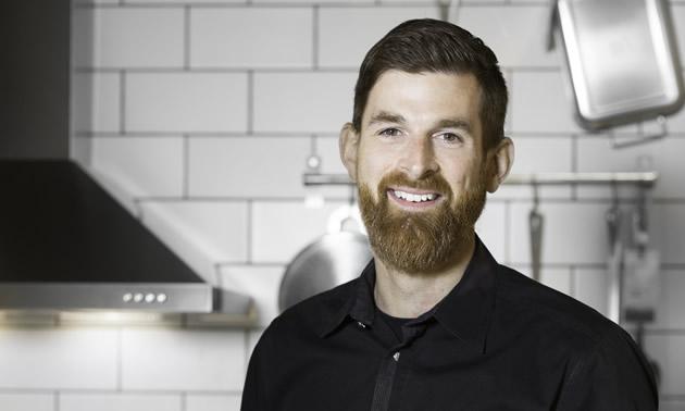 Brendan Seale is Ikea Canada's Sustainability Leader.