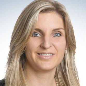 Photo of Carole Turcotte, partner at Denton's LLP, Montreal