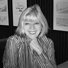 Photo of Madeleine Champagne