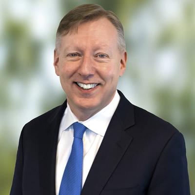 Chris Gardner, ICBA president.