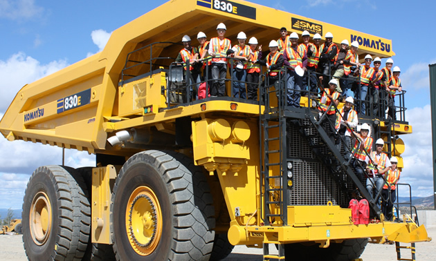 big trucks mining - argeted training for the mining industry Mining & nergy