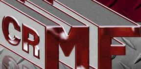 CR Metal Fabricators logo