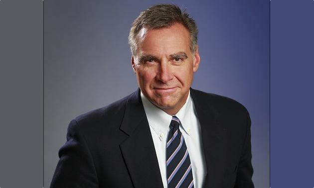 Industry Training Authority CEO Gary Herman