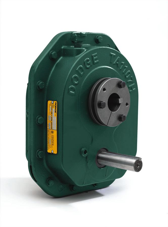 Dodge shaft mount gear reducers mining energy