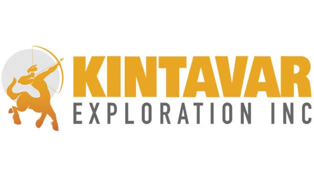 Kintavar Exploration Inc. logo.
