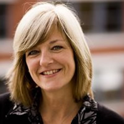 Lisa Dooling, Director of Community and Stakeholder Agreement for Neptune Bulk Terminals.