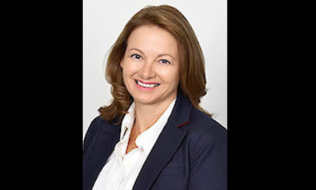 Marie Inkster, President, CEO & Director of Lundin Mining