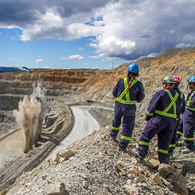 PwC Canada recently released the 50th edition of their annual report on the mining industry in British Columbia.