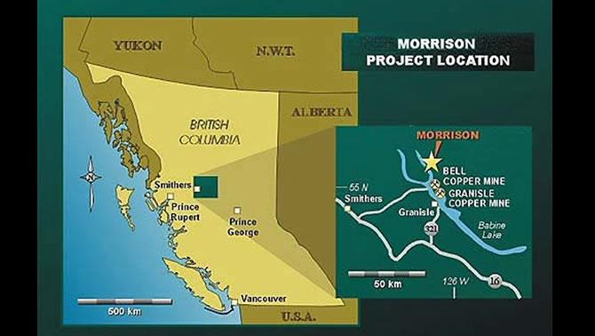 Morrison Mine must undergo further assessment | Mining & Energy