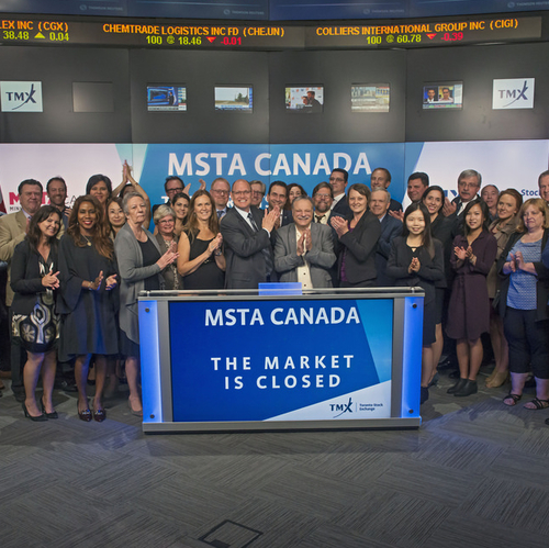 MSTA Canada's mandate is to advocate for the mining suppliers of Canada, offer networking opportunities, and prepare their members for domestic and international markets.