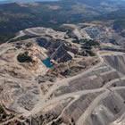 Photo of New Afton Mine.