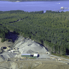Photo of the Orca Quarry