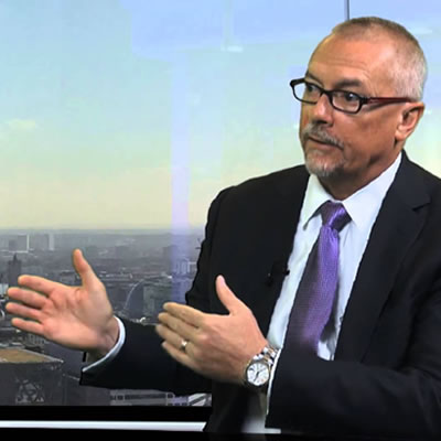 Mark Smith, Executive Chairman, CEO, and Director of NioCorp.