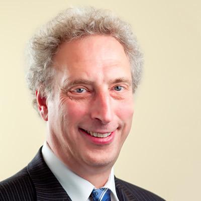 Phil Hochstein, retired president of the ICBA.