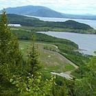 Pinchi Lake reclamation
