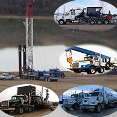 CoEnergy is a private oilfield service company currently operating in Canada and the United States.