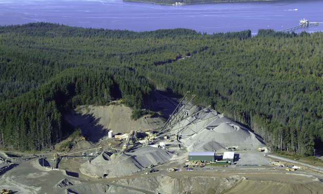 Business plan for a quarry