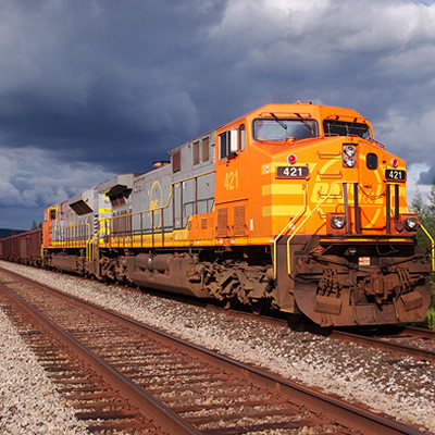 The fleet of railcars will be capable of carrying iron ore from the Bloom Lake mine near Fermont to the port at Sept-Iles, Québec.