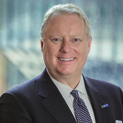 Canadian Securities Exchange CEO Richard Carleton.