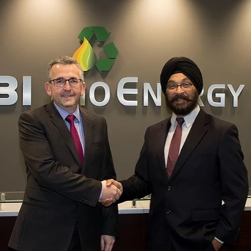 Agreement grants Shell exclusive development and licensing rights for SBI BioEnergy patented renewable drop-in biofuels.