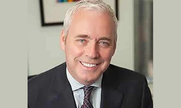 Robert Simpson, President and CEO of PR Associates