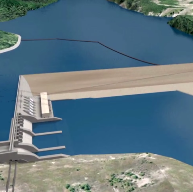 Site C is the product of 10 years of careful planning