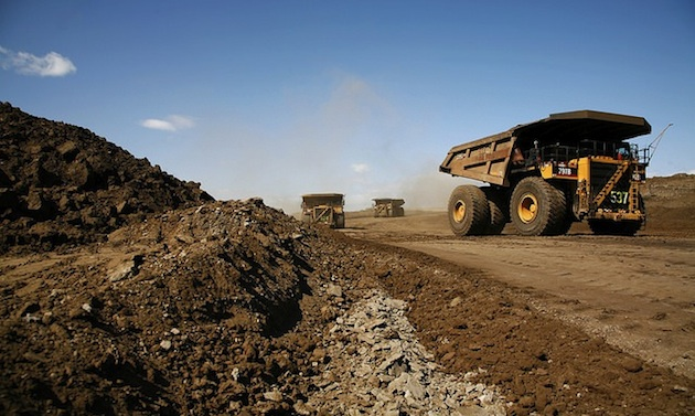 haul truck drivers fort mcmurray