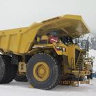 Photo of mining equipment