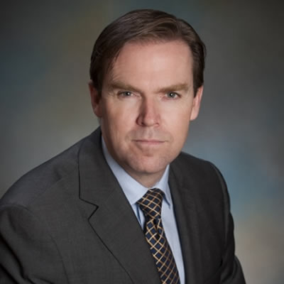 Timothy M. Egan, President and CEO of the Canadian Gas Association.