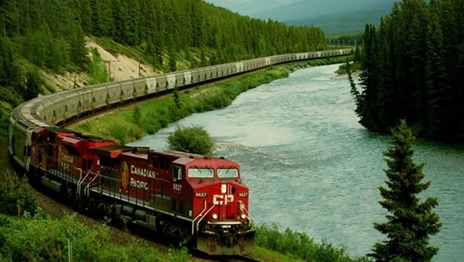 National Steel Car To Make 700 New Railcars Mining Energy