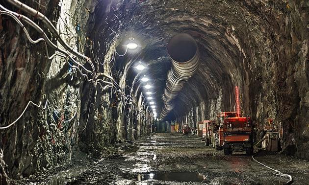 BC Hydro's Northwest Transmission Line | Mining & Energy