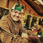 Welding programs at Yukon College are always operating at capacity.